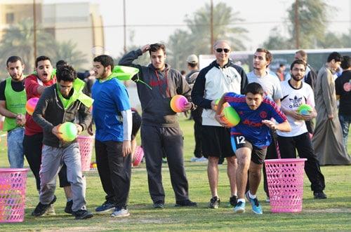 Physical Development Program