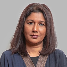 Dr. Sheela Sundarasen