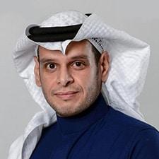 Mr. Abdullah S. Al-Zamil
