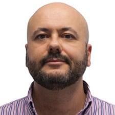 Prof. Francisco José Bastilda