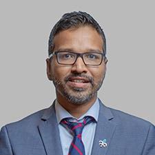 Prof. Avanidhar Subrahmanyam