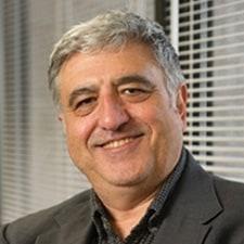 Prof. Ali M. Kutan