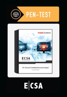 https://www.eccouncil.org/programs/certified-security-analyst-ecsa/