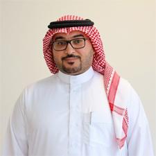 Mr Saleh Al Obaid