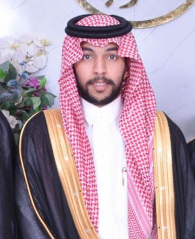 Engr. Abdulmajeed Hamed Almutairi