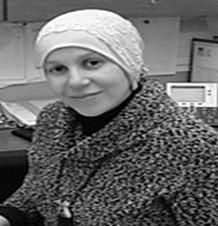 Dr. Ouarda Belkacem Layachi