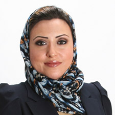 Dr. Taghreed Alsaraj