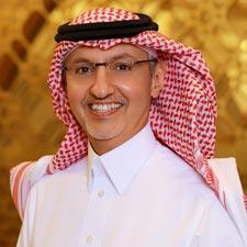 Mr. Abdulaziz A. AlSowailim