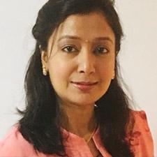 Dr. Priyanka Aggarwal
