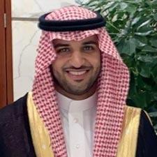 Mr. Ahmad Alrobayan