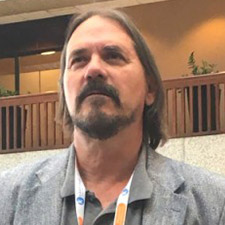 Professor Norris Krueger, PhD