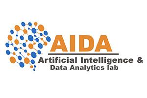 Artificial Intelligence and Data Analytics (AIDA) Lab