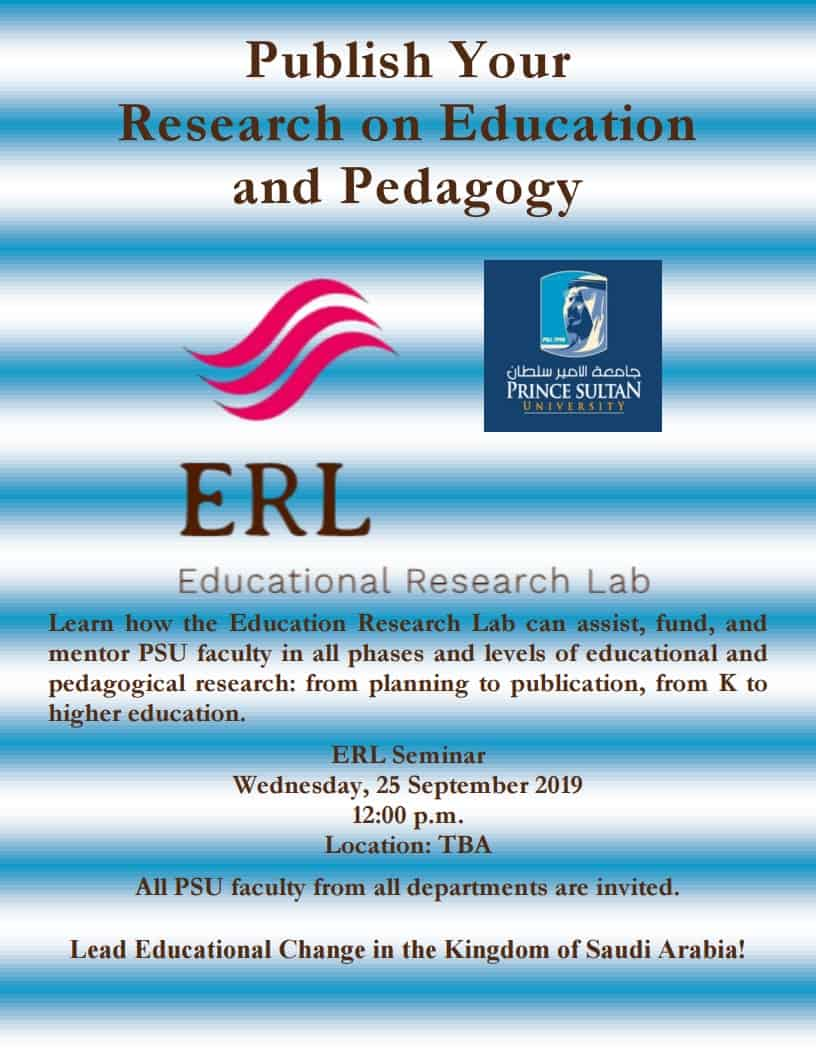 Publish Your Research on Education  and Pedagogy