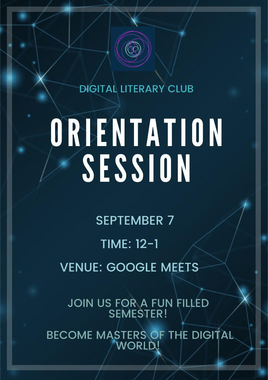 A New Chapter for the Digital Literary Club
