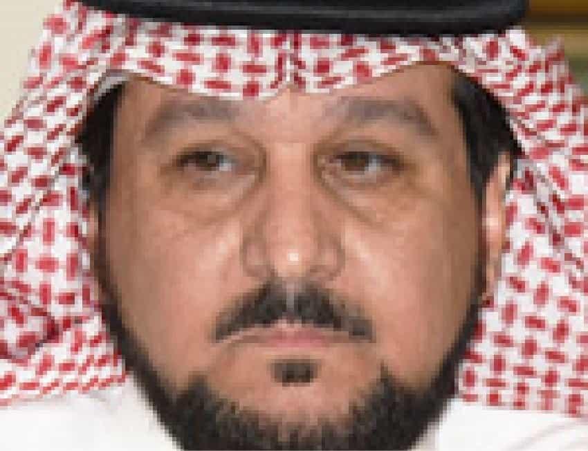Prof. abdulaziz bin abdullah al-hammad