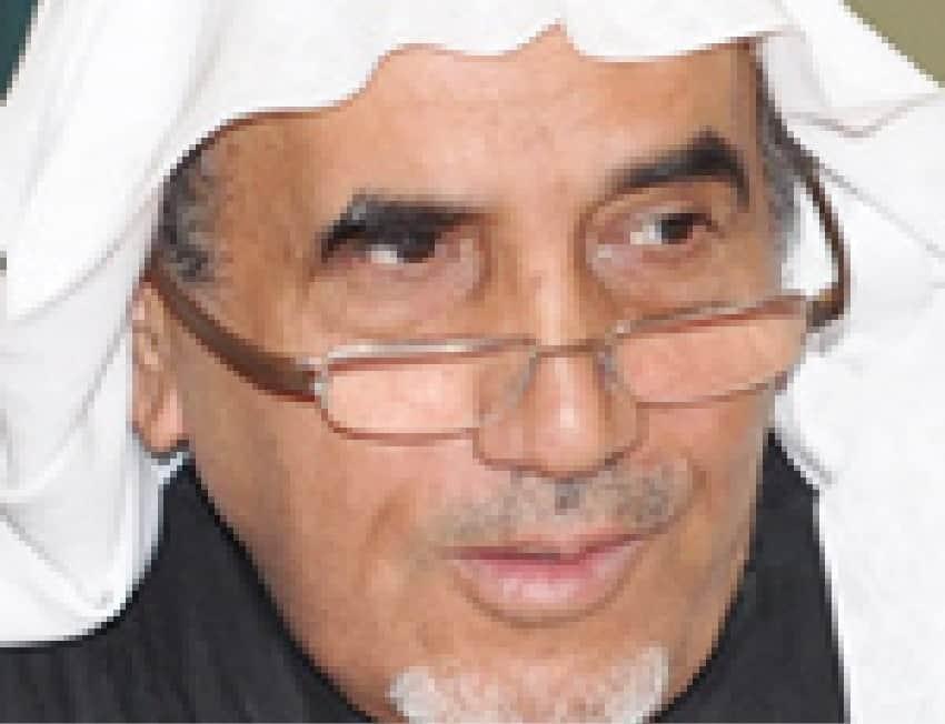Dr. abdulaziz bin abdulrahman al-thonayan
