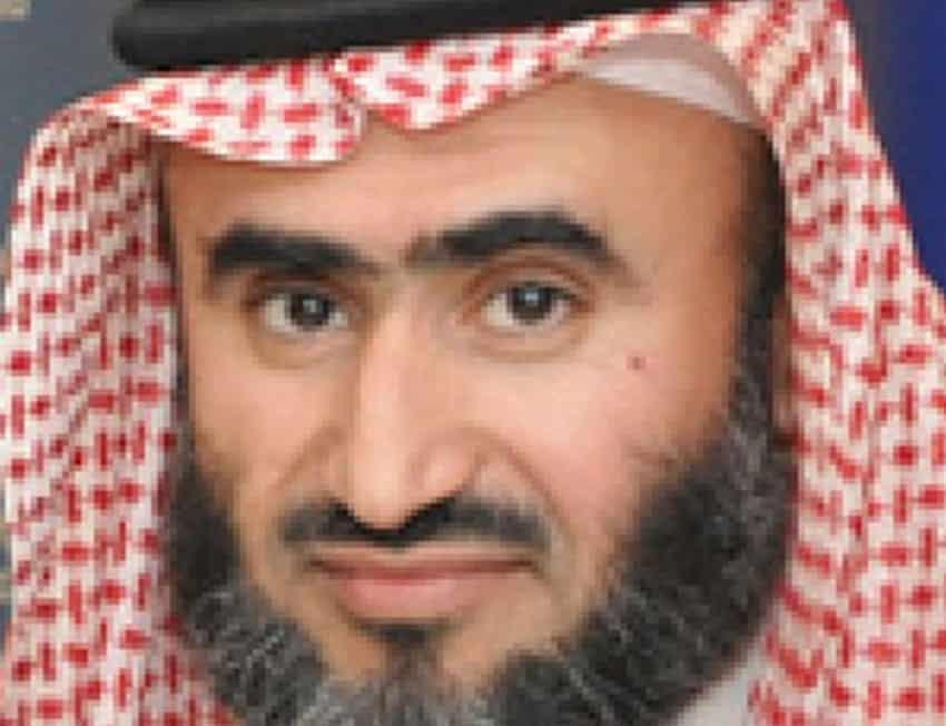 Dr. Abdulaziz Sultan Al-Sehibani