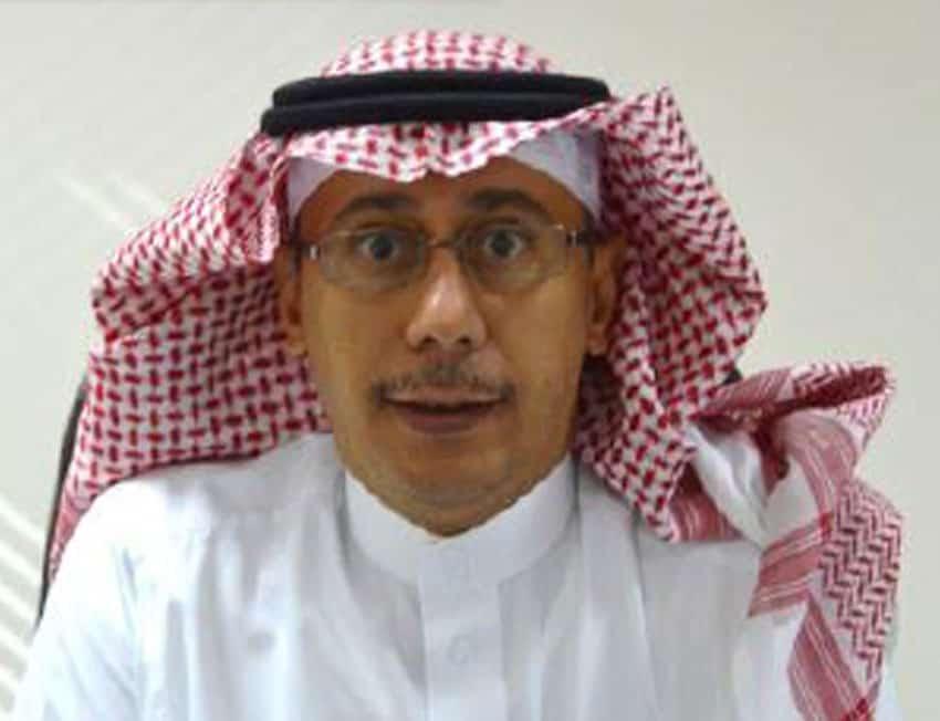 Dr. Abdulhakim A. Almajid