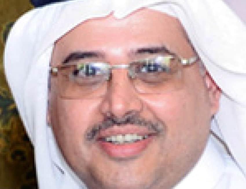 Dr. Abdullah S. AlHussaini