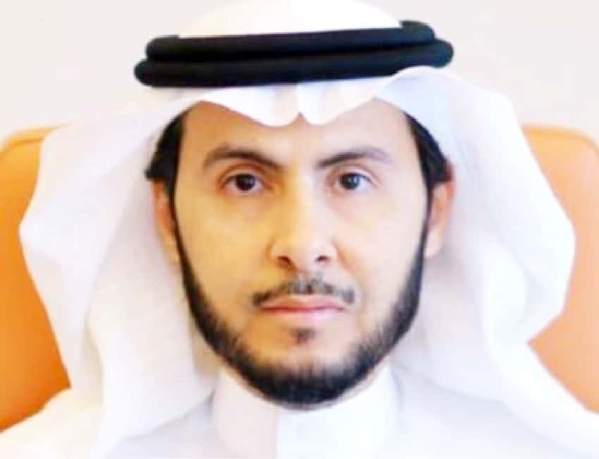 Dr. abdulrahman bin omar albarrak