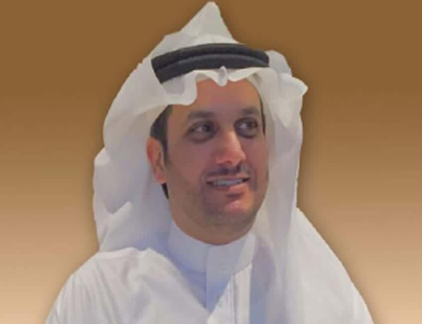 Dr. Fahad Mohammed AlMajid