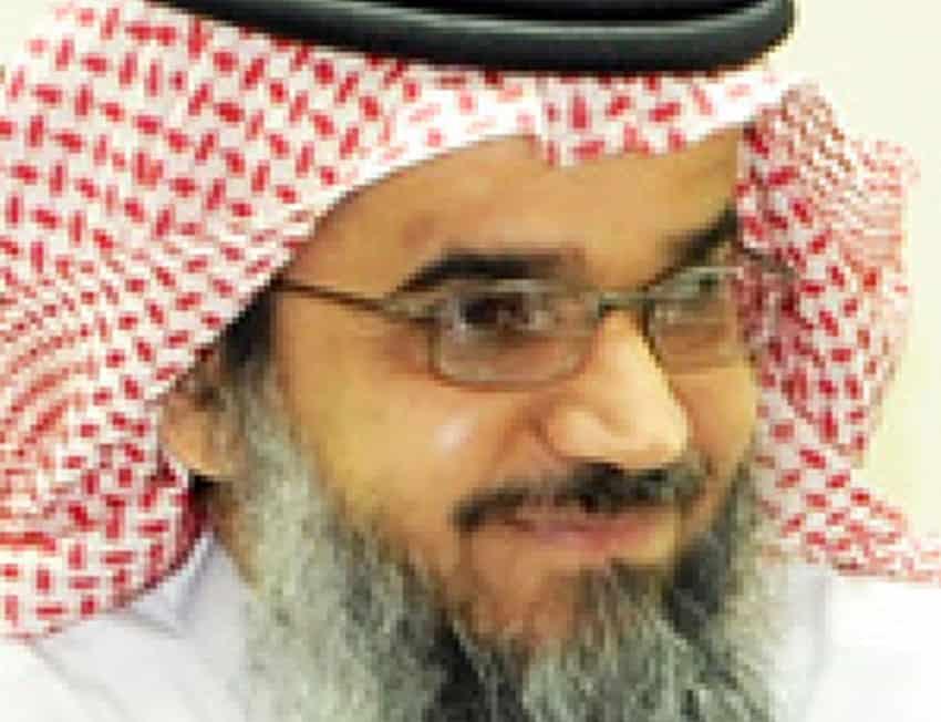 Dr. Saad Abdulaziz Al-Mousa