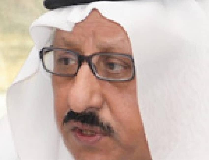 Prof. saud mohammed al-nemmir