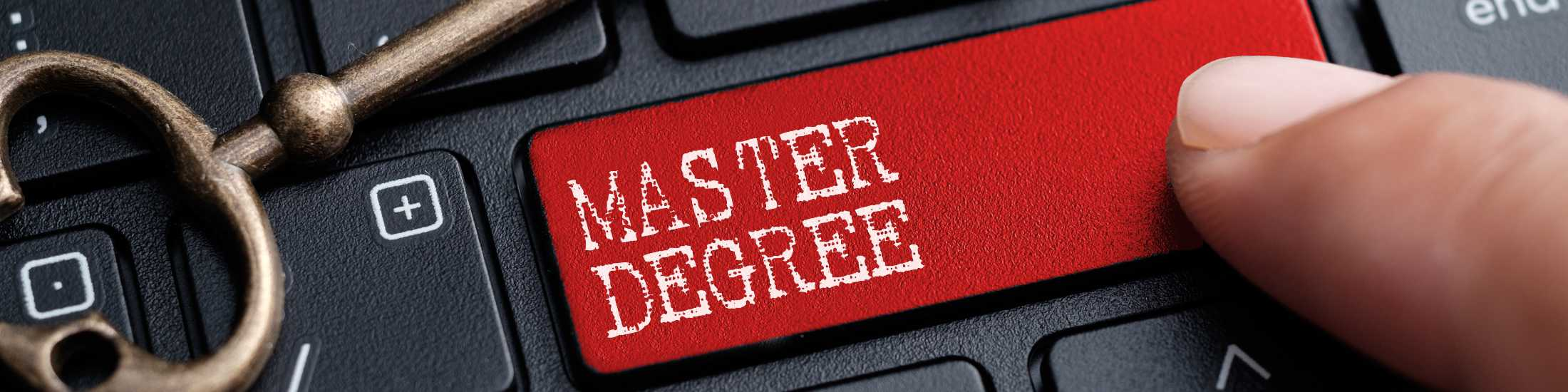 Graduate Degrees Offered