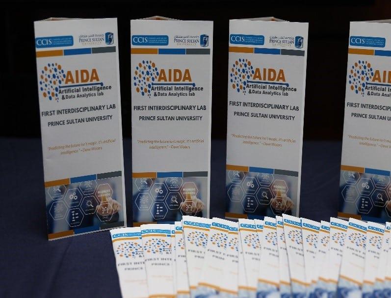 Artificial Intelligence and Data Analytics (AIDA)