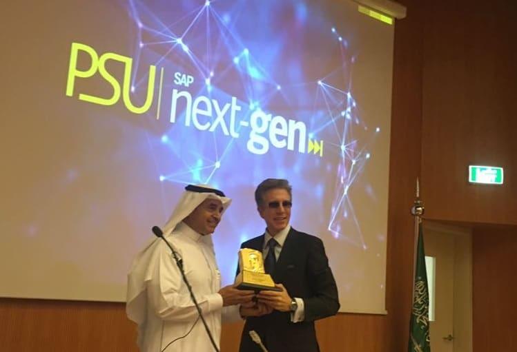 PSU SAP Next Gen Lab