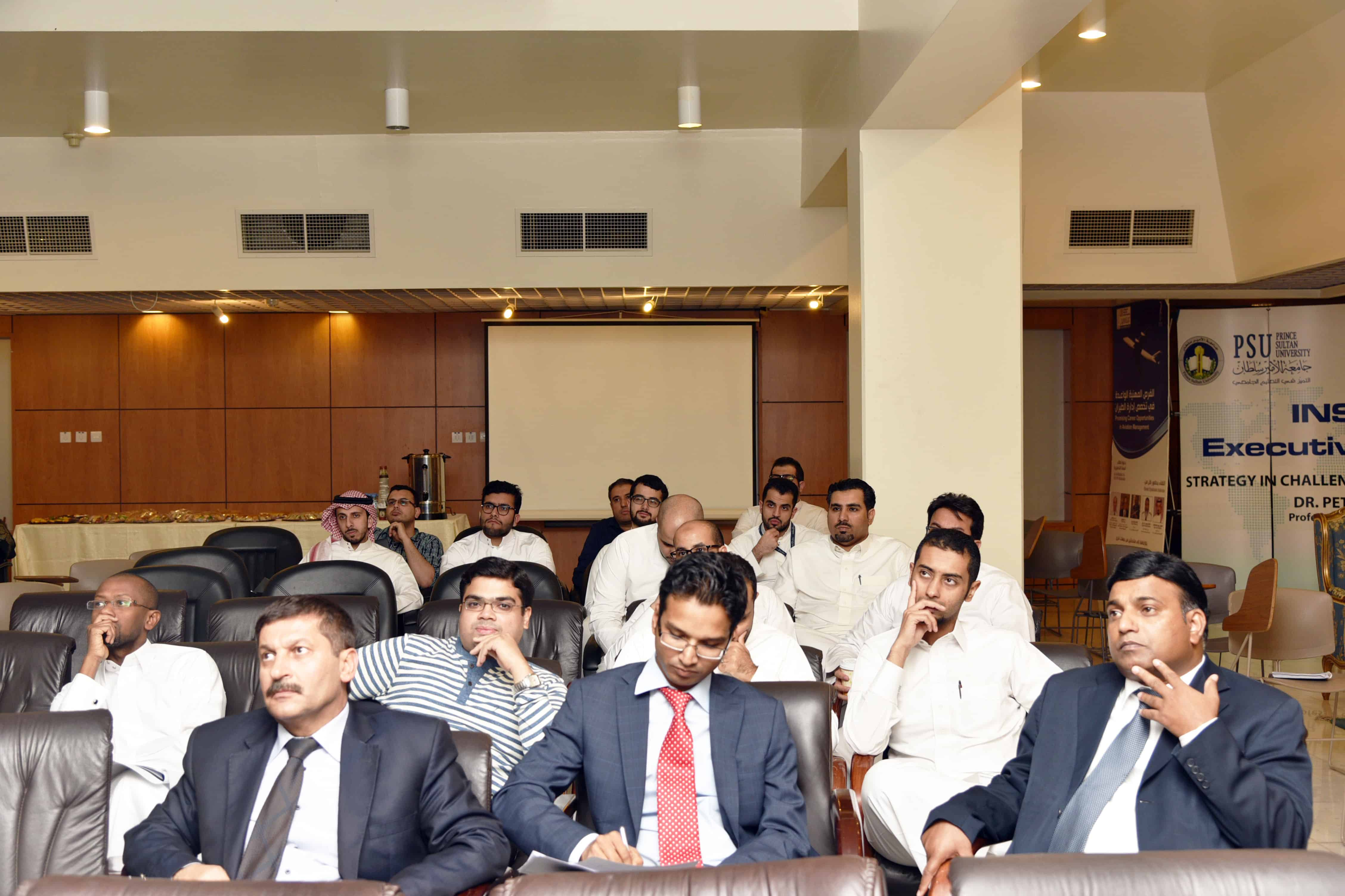 Regarding Corporate Governance and the Best Practices in the Kingdom of Saudi Arabia for MBA Students MBA