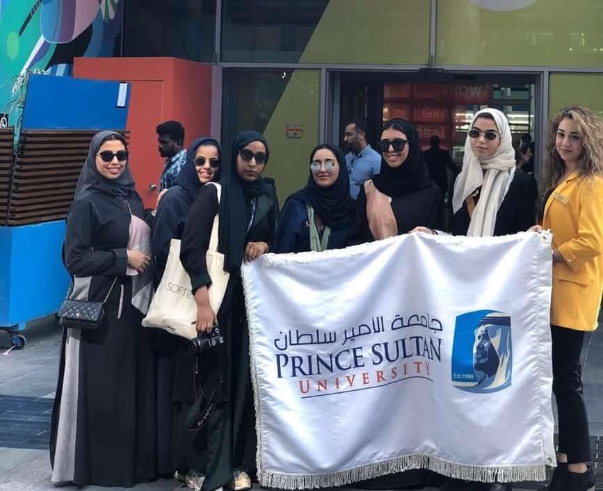 Dubai Design Week trip