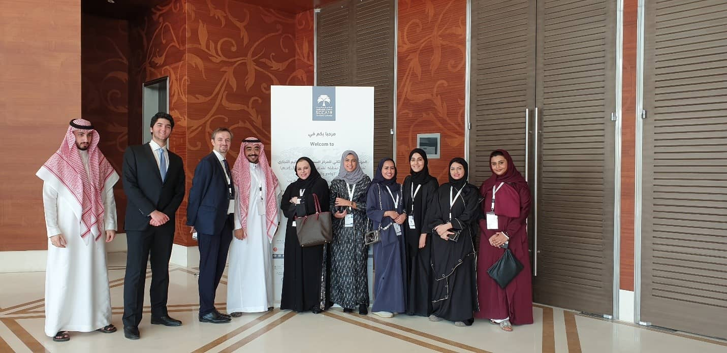 PSU wins the first KSA Arbitration moot