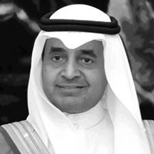 Dr. Ahmed S. Yamani, President, Prince Sultan University, Saudi Arabia
