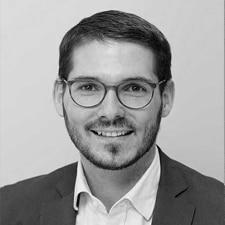 Professor Johannes Luger, Copenhagen Business School, Denmark