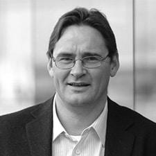 Professor Francis Greene, University of Edinburgh, United Kingdom