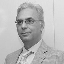 Professor Konstantinos Syriopoulos, Zayed University, United Arab Emirates