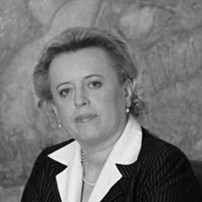 Professor Anna Pilková, Comenius University in Bratislava, Slovakia