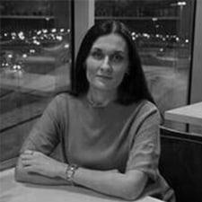 Professor Marina Giltman, University of Tyumen, Russia