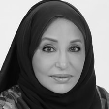 Professor Nourah AbdulRahman Al-Yousef, Member - Shura Council; Chairman - Board of Directors of the Saudi Economic Association, Saudi Arabia