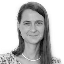 Professor Paulína Stachová, Comenius University in Bratislava, Slovakia