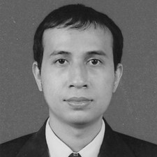 Professor Roman Cahaya, Universitas Islam Indonesia, Indonesia