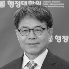 Professor Tobin Im, Seoul National University, South Korea
