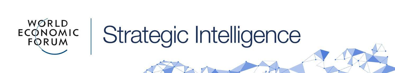 World Economic Forum, Strategic Intelligence