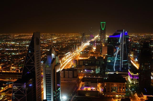Impact of Covid-19 and SME Employment in Saudi Arabia