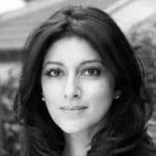 Ms. Sheetal (Mehta) Walsh, Founding Partner, Soho Ventures, United Kingdom