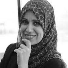 Professor Yusra Mouzughi, Vice-Chancellor, Muscat University, Oman