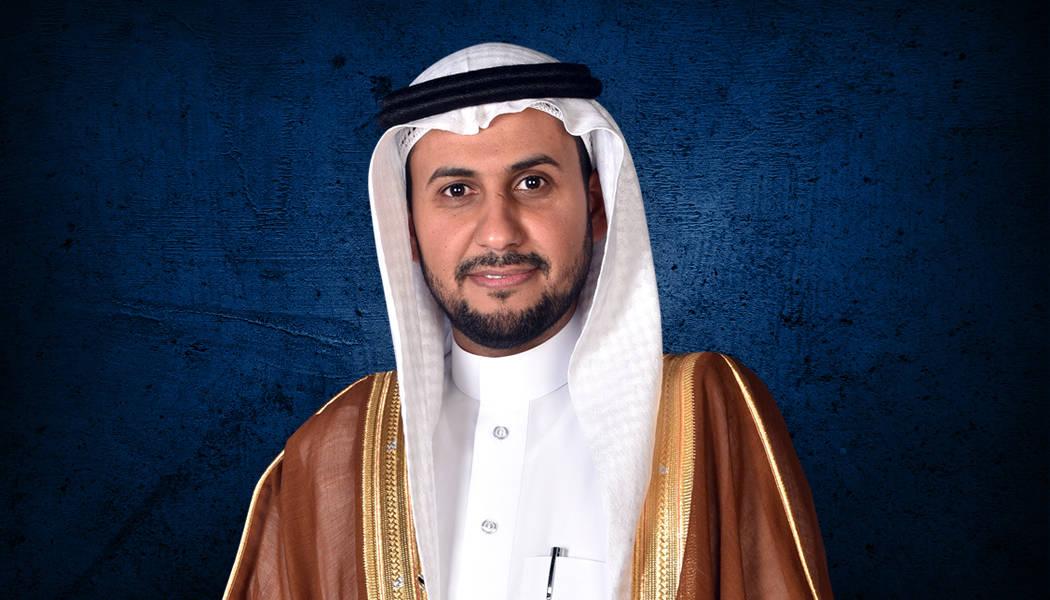 Dr. Mamdouh Khalaf Alenezi