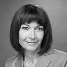 Dr. Mihaela Ulieru President, IMPACT Institute for the Digital Economy, Virginia, United States