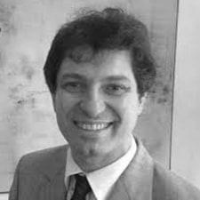 Professor Mauricio Martinelli Luperi, University of São Paulo, Brazil